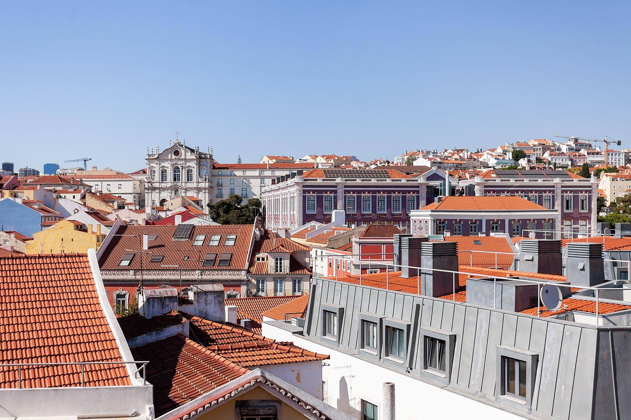 PF23383, Duplex T1 + 1, Lisboa