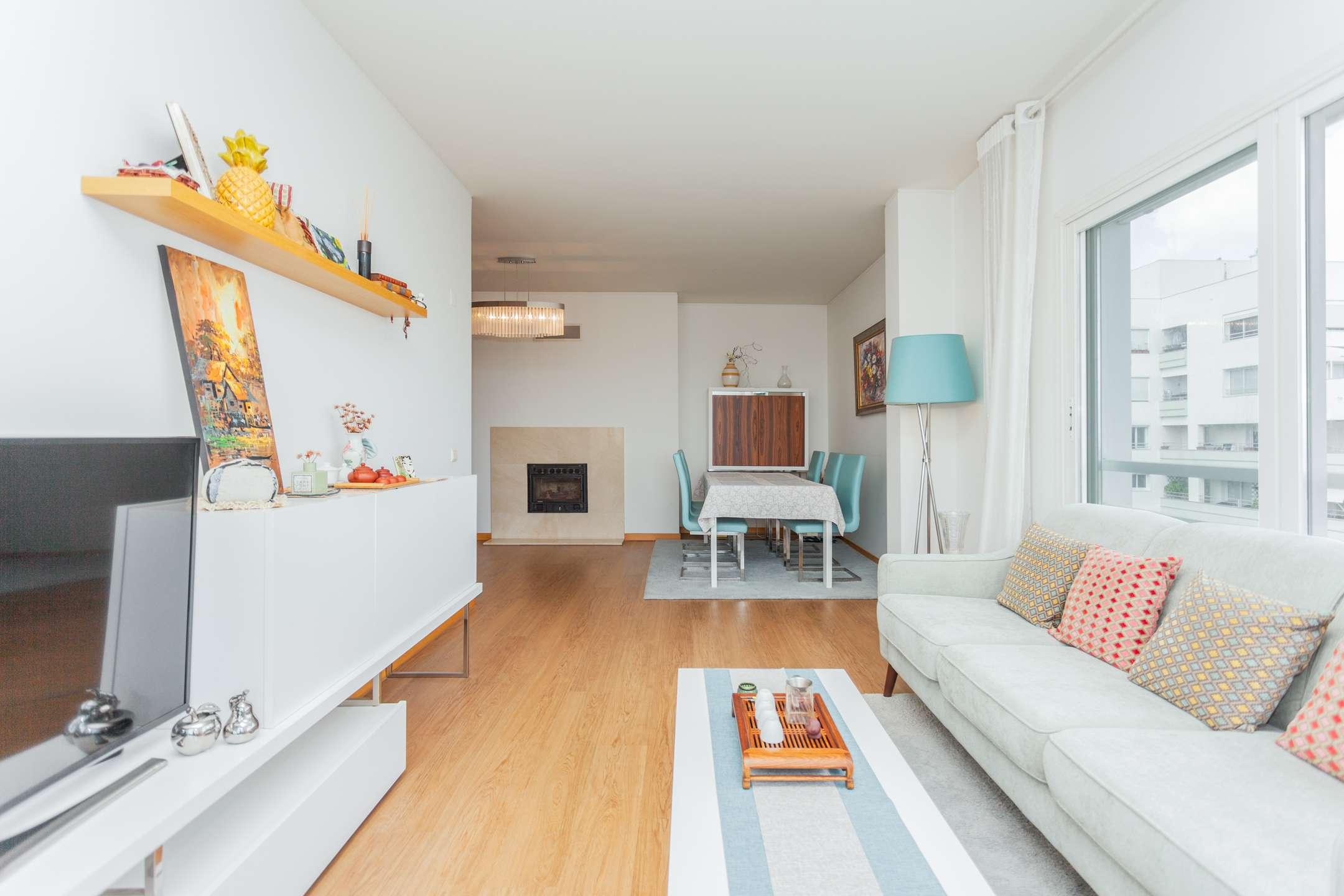 PF23411, Apartamento T4, Lisboa