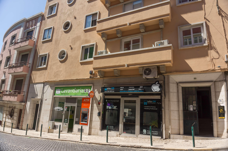 PF23505, Estalagem, Lisboa