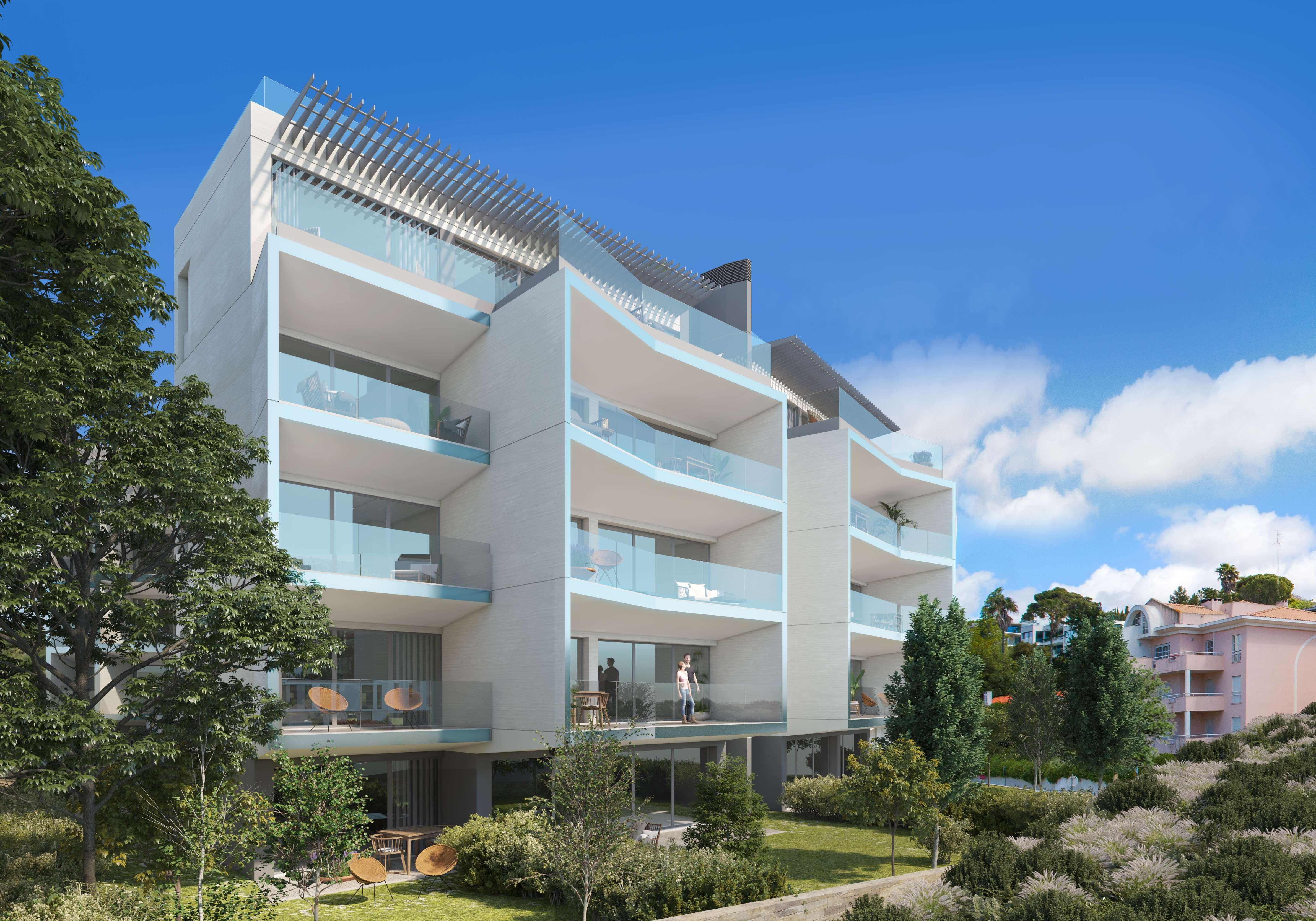 PF23523, Apartamento T2, Cascais