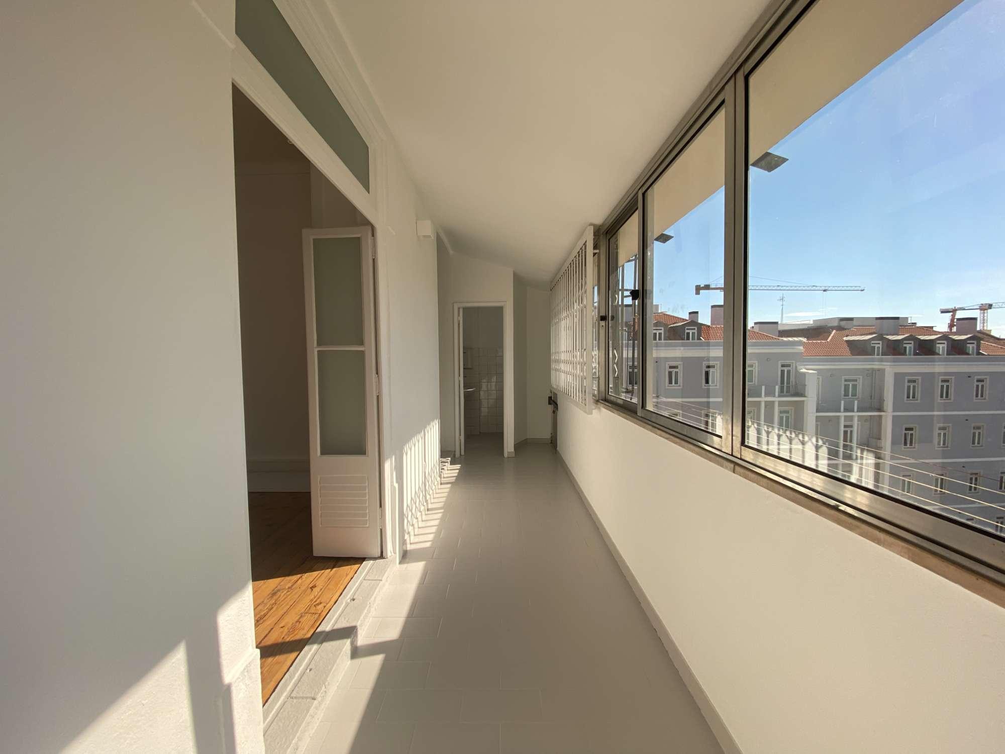 PF23536, Escritório, Lisboa