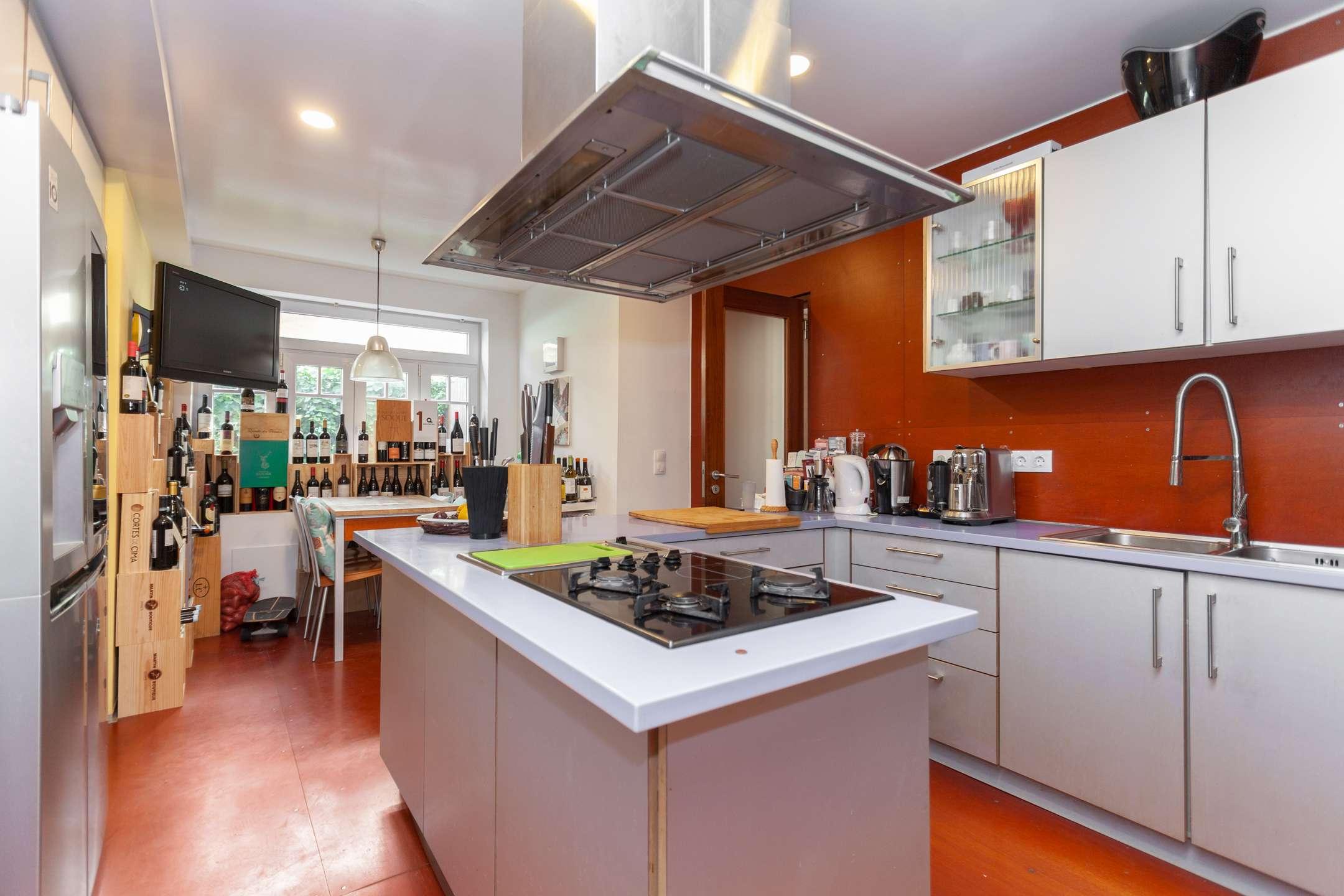 4 Bedroom Apartment, Lisboa