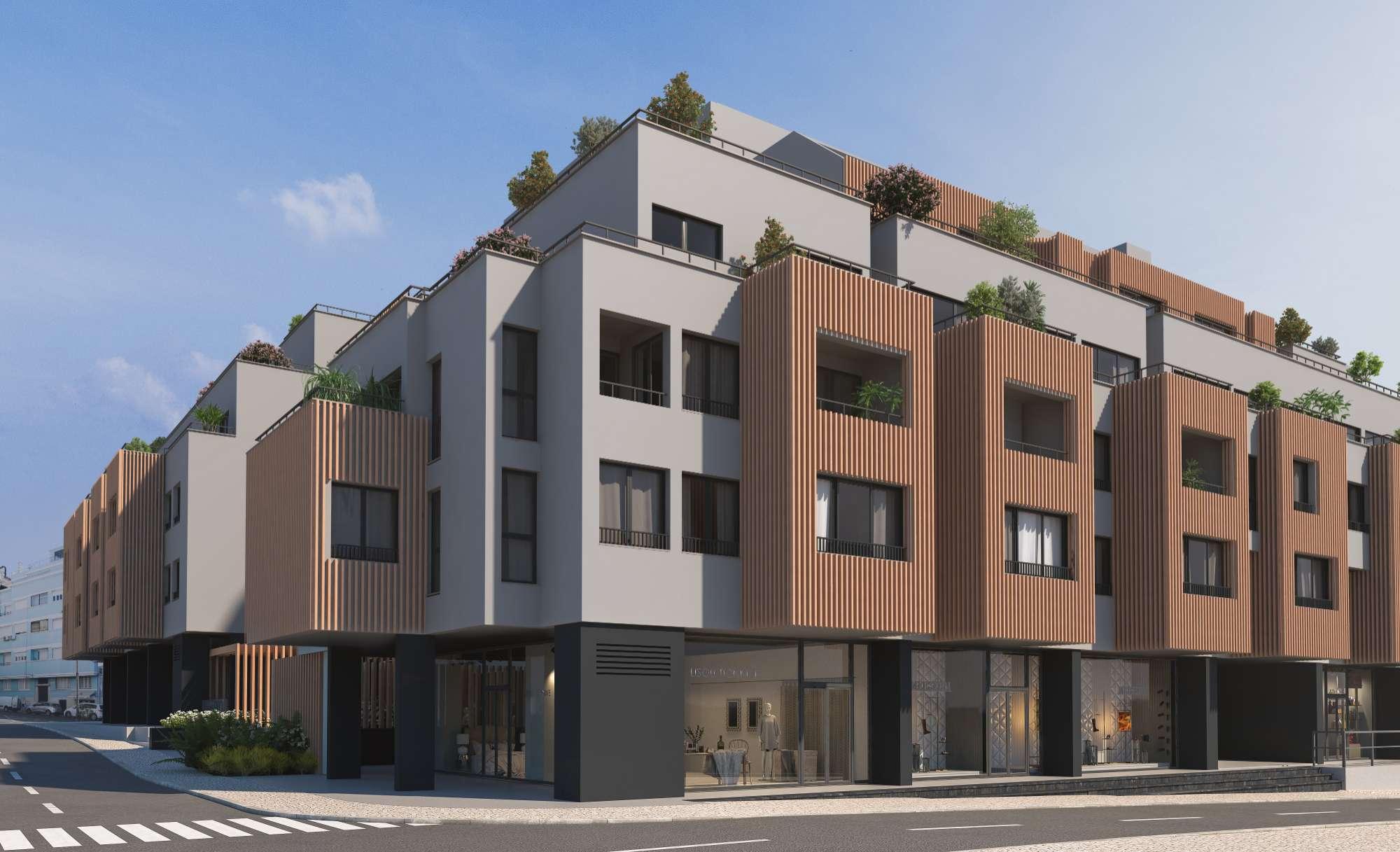 PF23633, Duplex T1, Lisboa