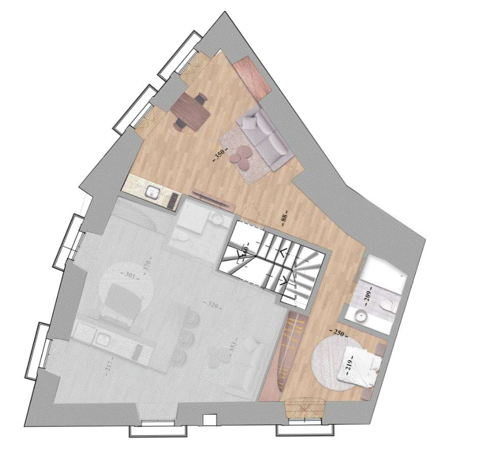 PF23693, Apartamento T0, Lisboa