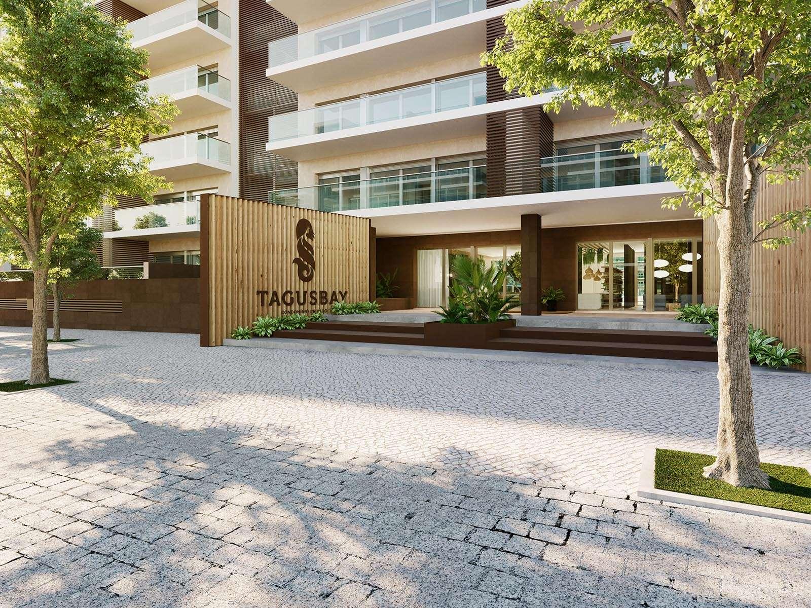 PF25899, Apartamento T4, Alcochete
