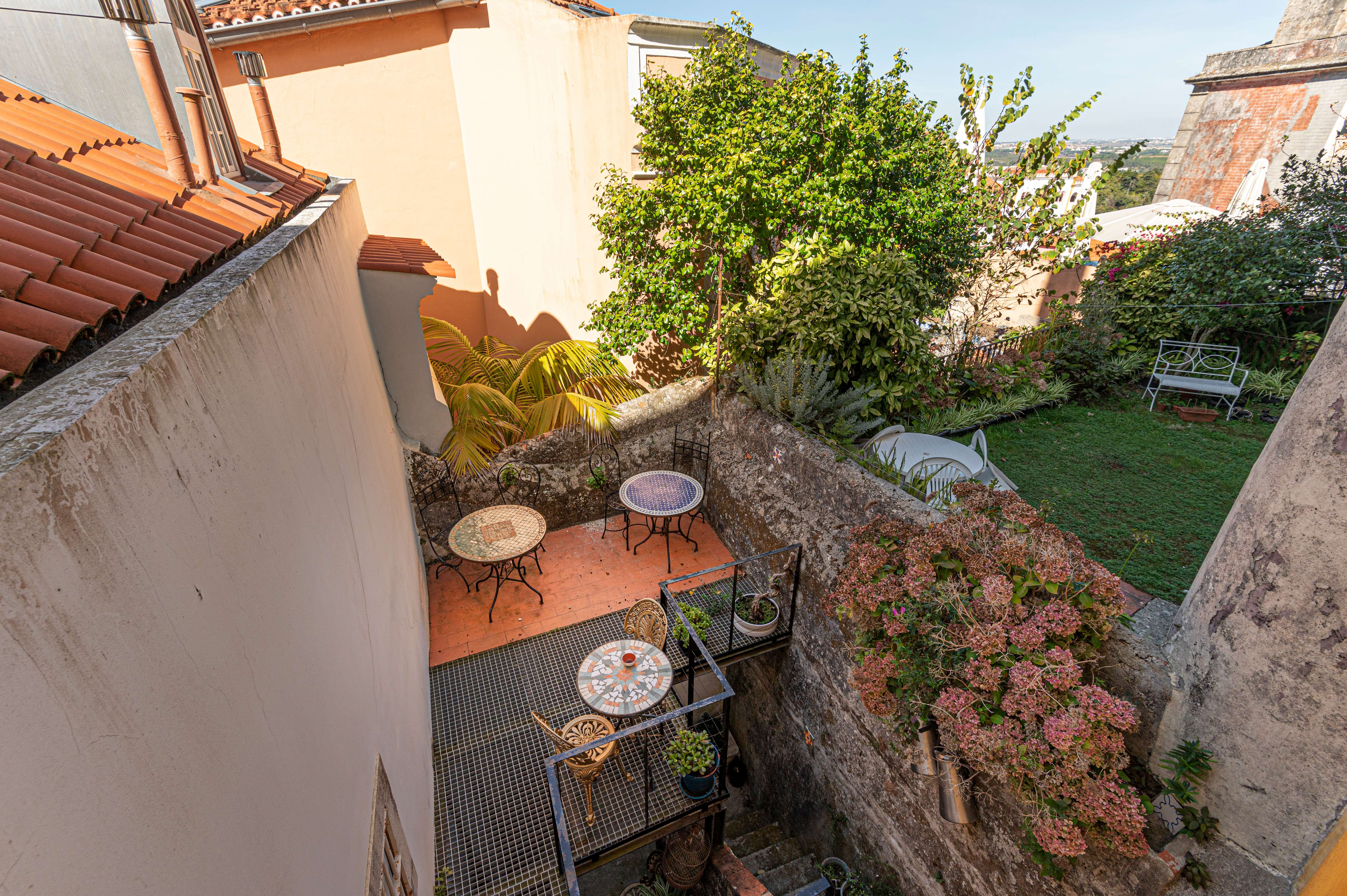 Hôtel, Sintra
