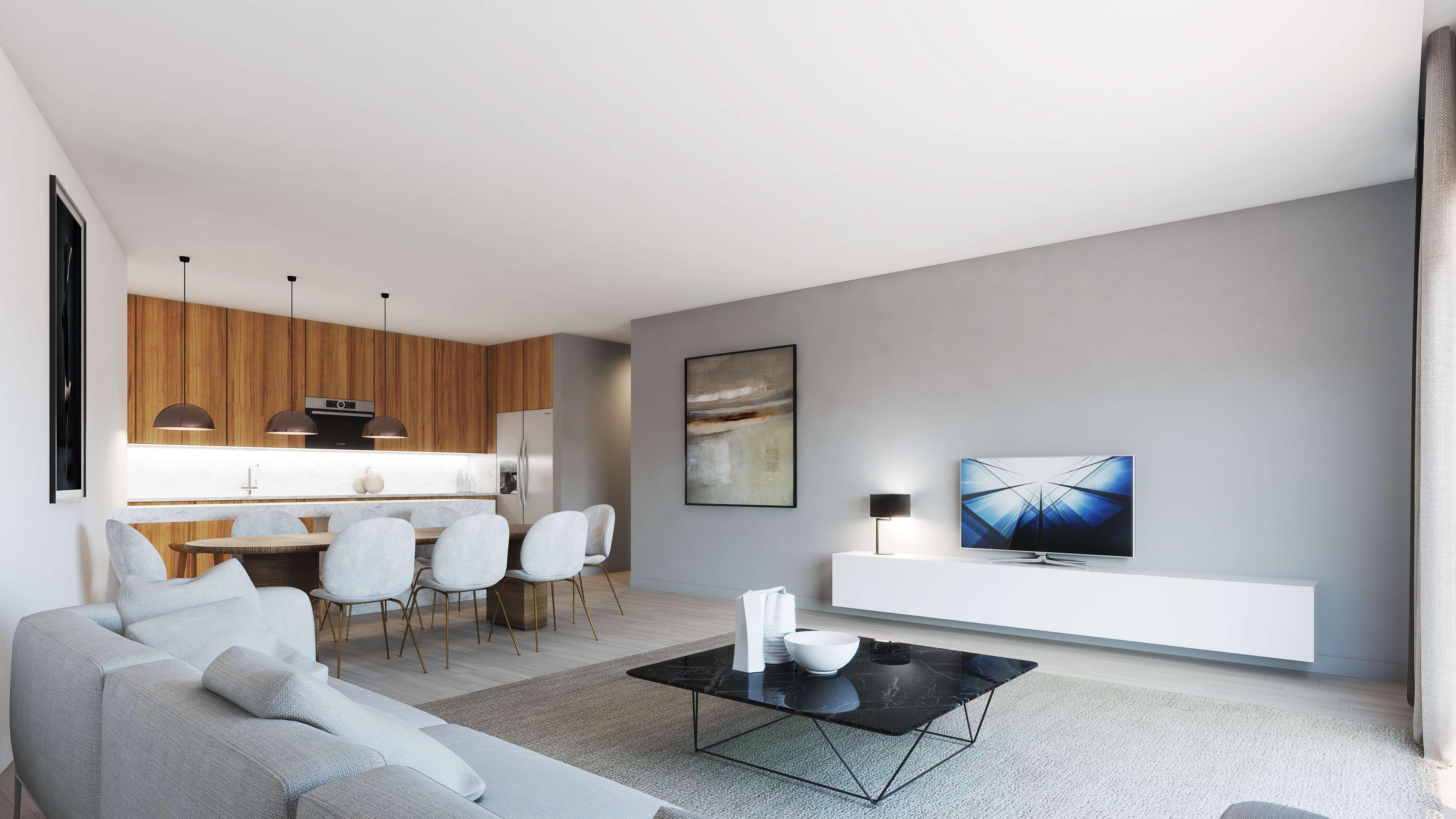 PF23897, Apartamento T4, Cascais