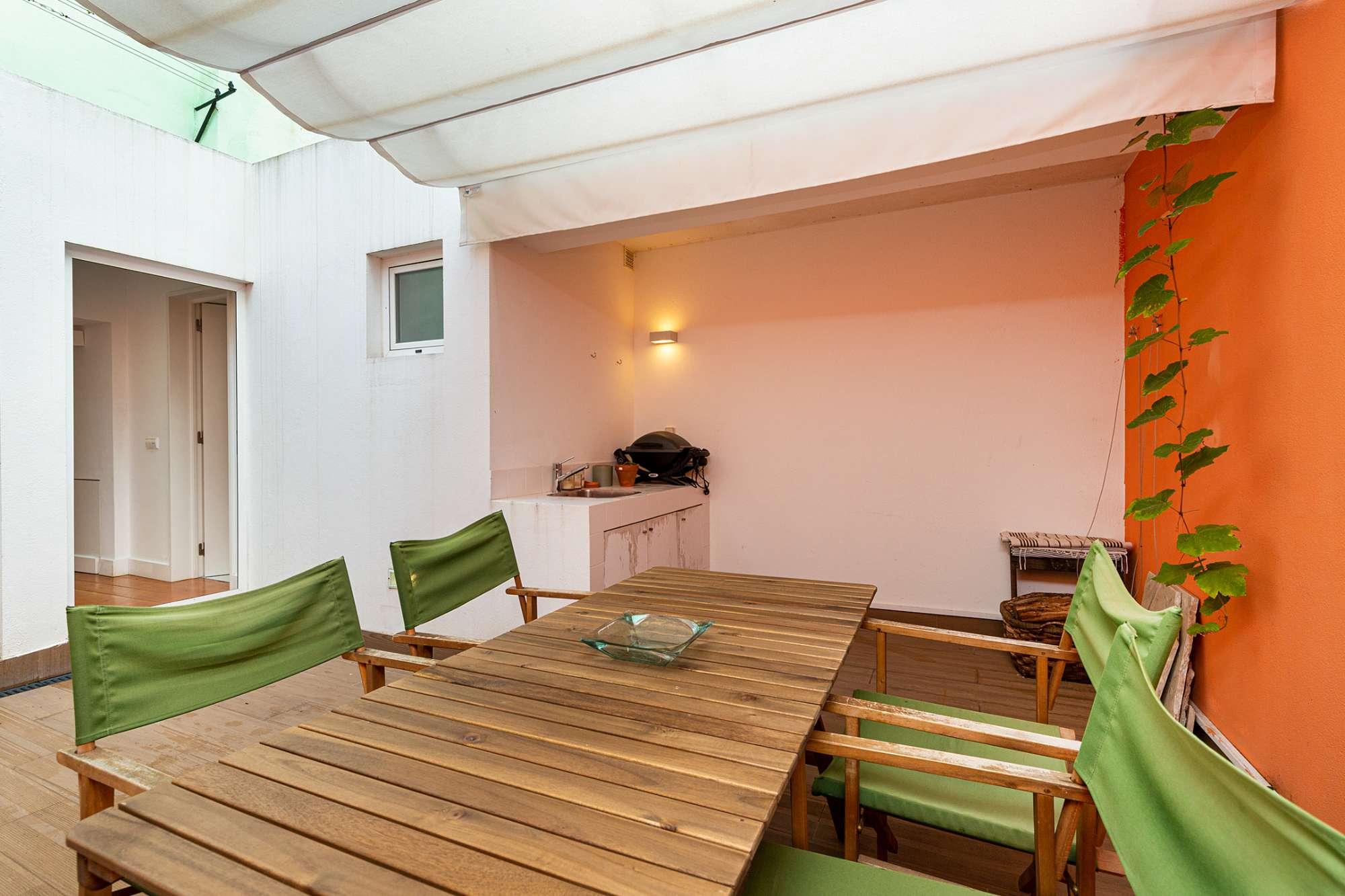 PF24142, Apartamento T2, Lisboa