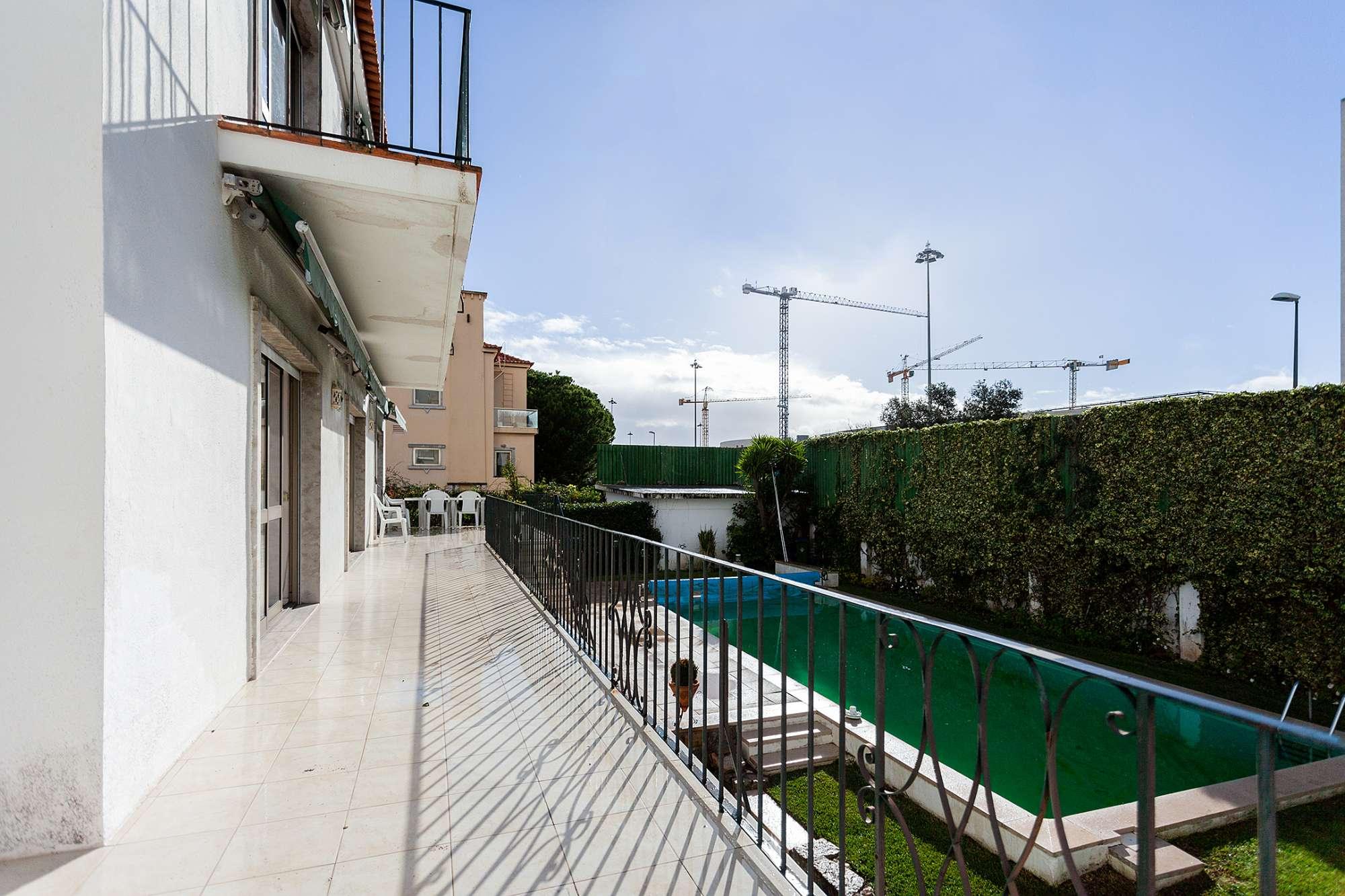 PF24209, Moradia Isolada T6, Lisboa
