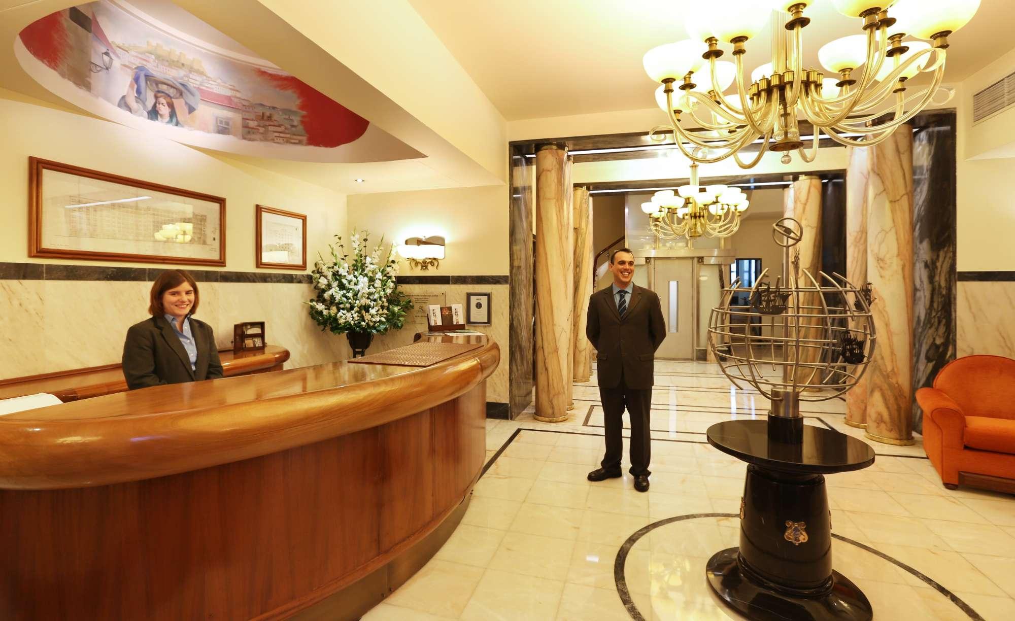 PF24268, Suite Residencial, Lisboa