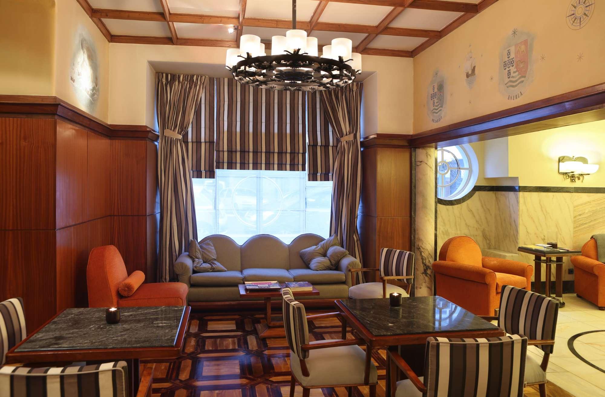PF24269, Suite Residencial, Lisboa