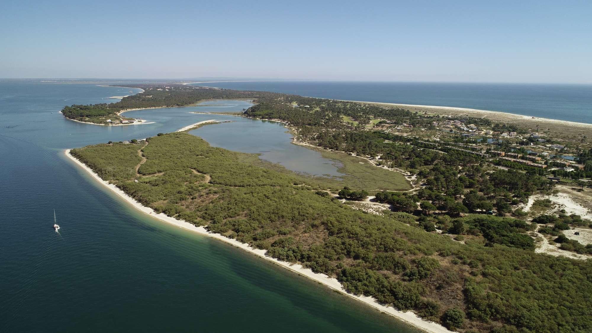 Beach Reserve Troia