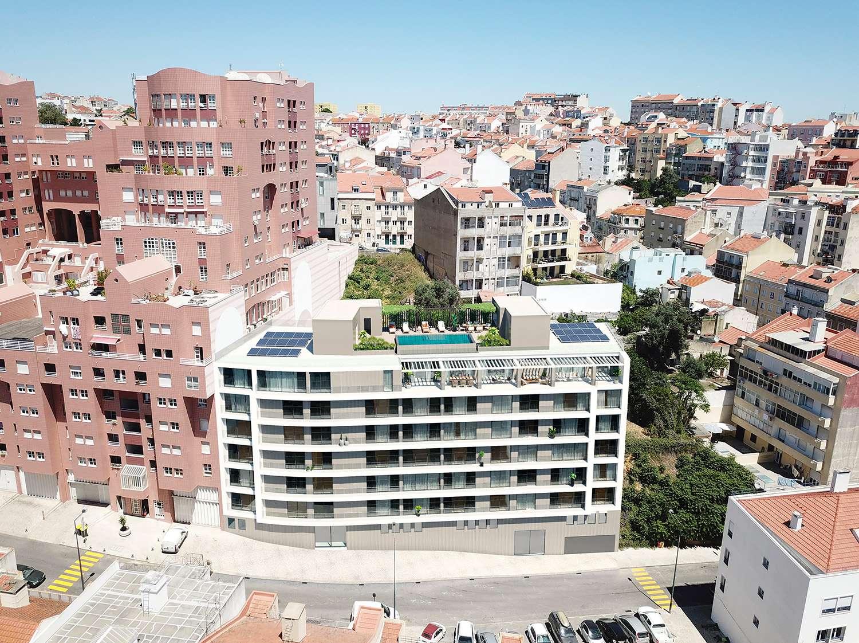 PF24746, Apartamento T2, Lisboa