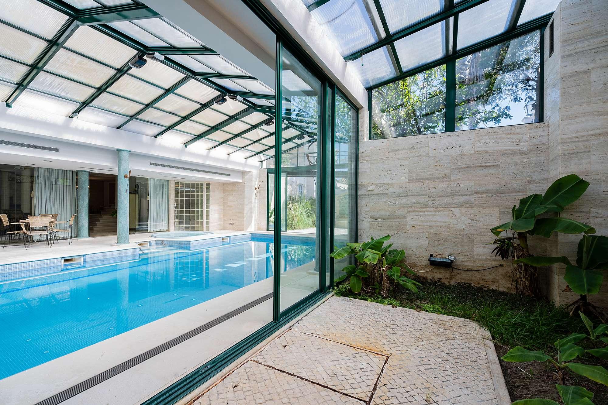 Maison isolée 8 pièces, Lisboa