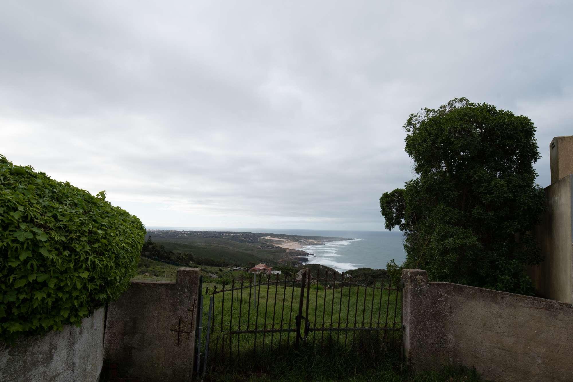 Terrain avec vue mer à Cascais, Biscaia