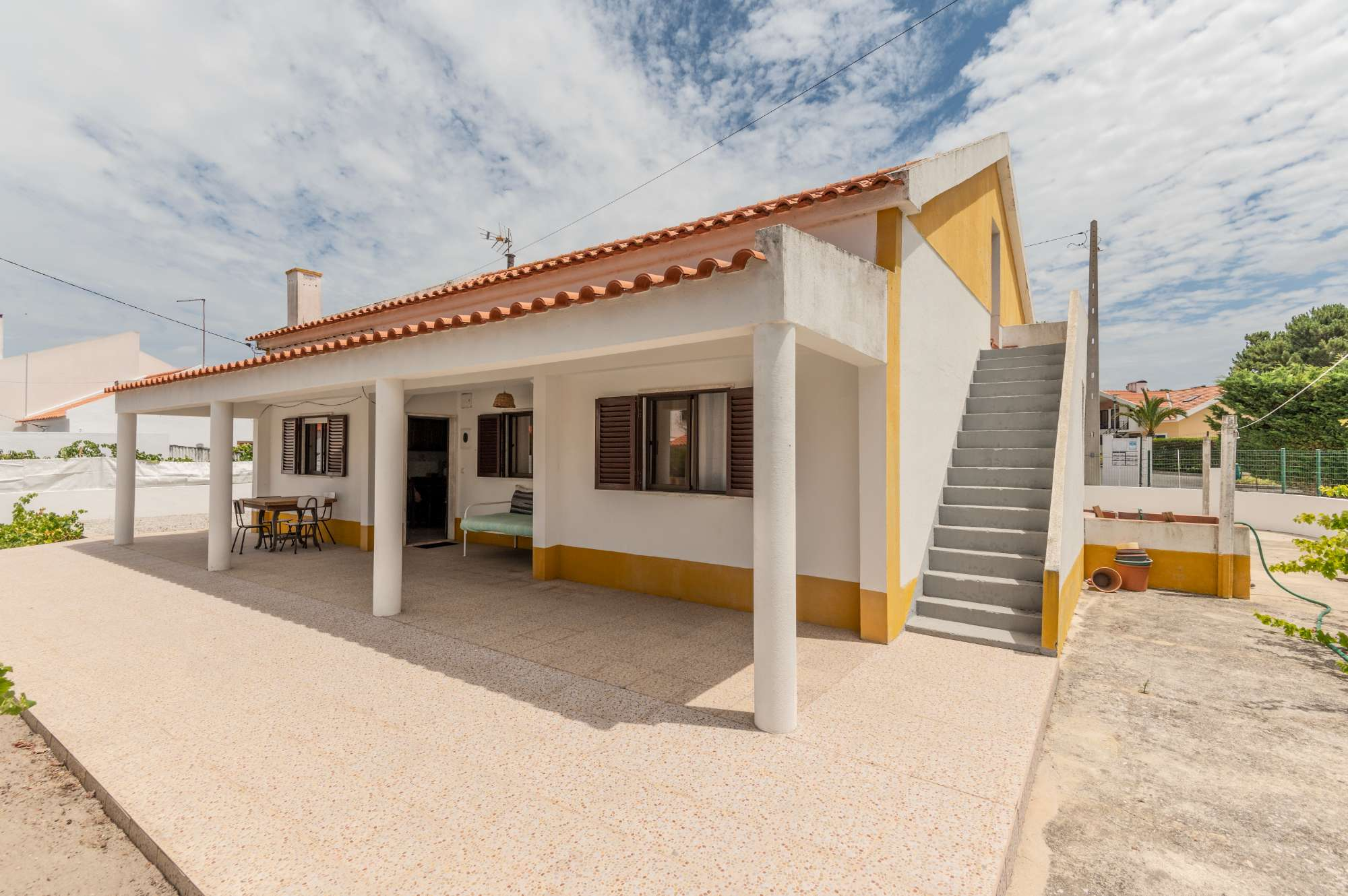 Villa V4 à Comporta