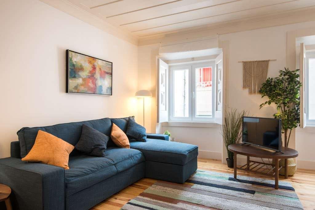 PF24970, Apartamento T1, Lisboa