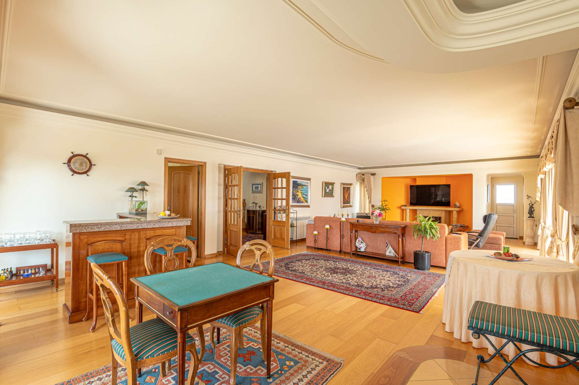 Maison isolée 4 pièces, Cascais