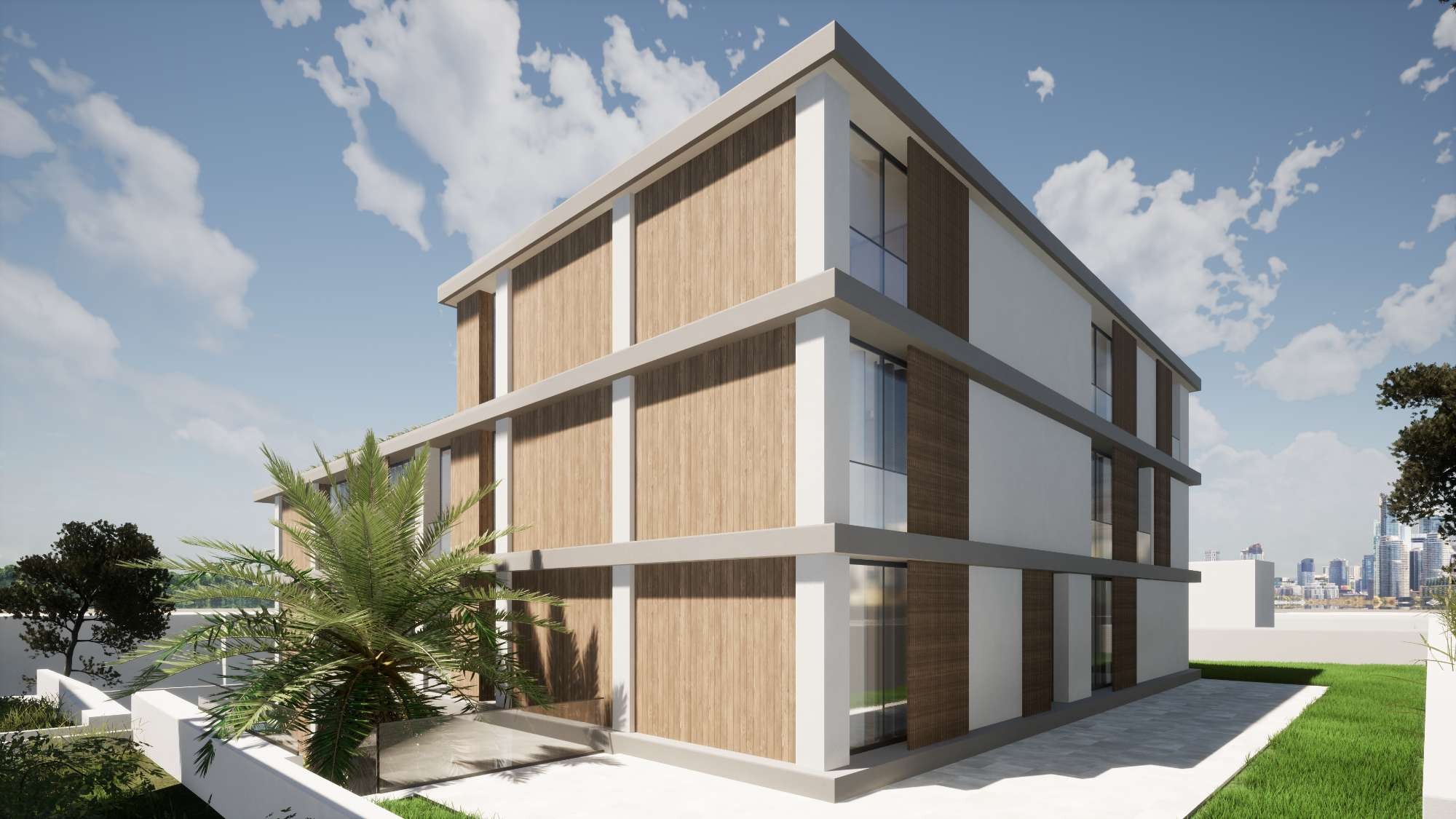 PF25202, Apartamento T4, Cascais