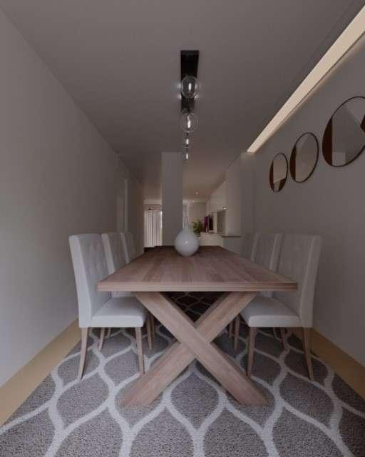 Duplex 2 pièces, Lisboa