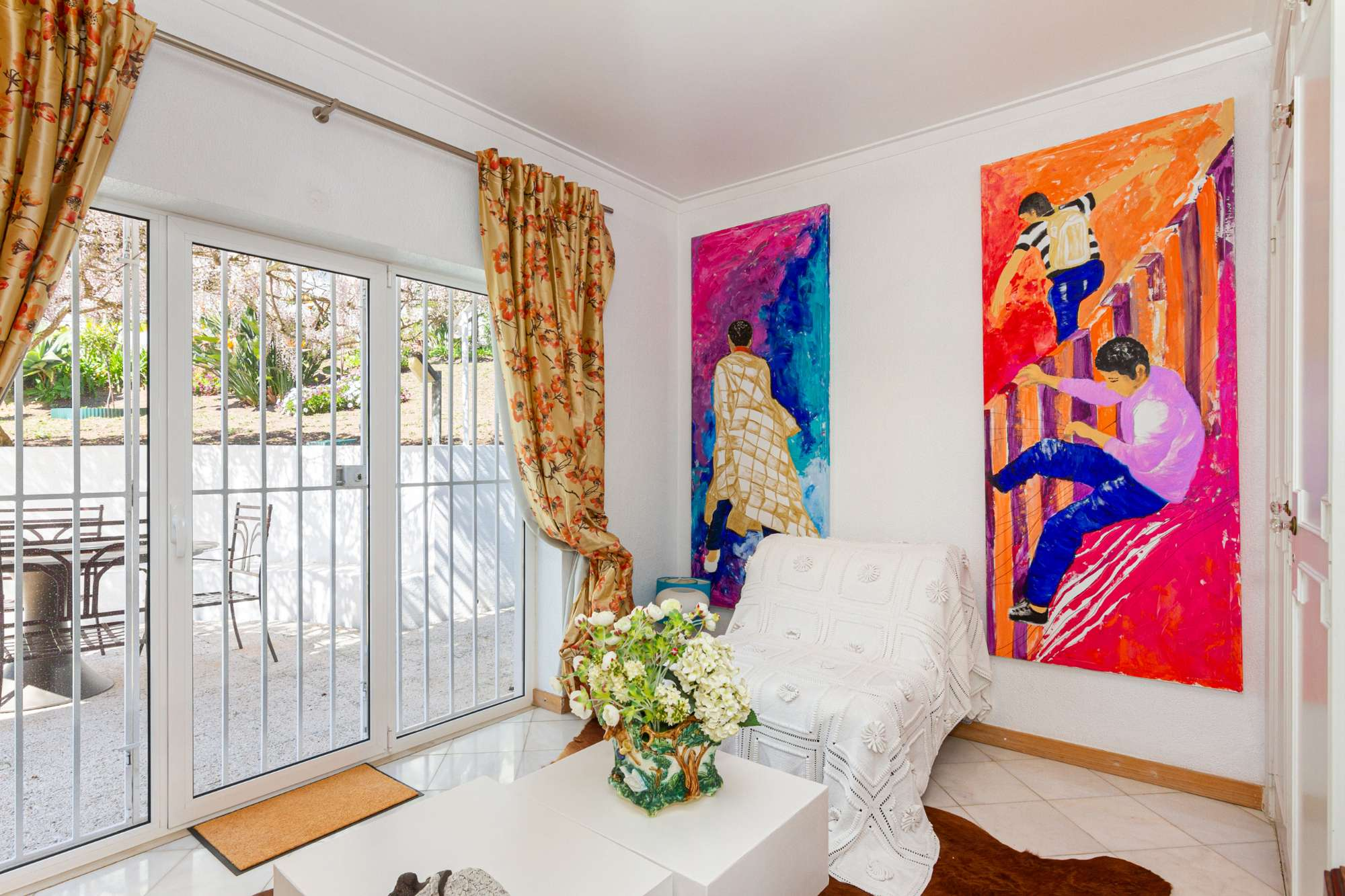5 Bedroom House, Oeiras