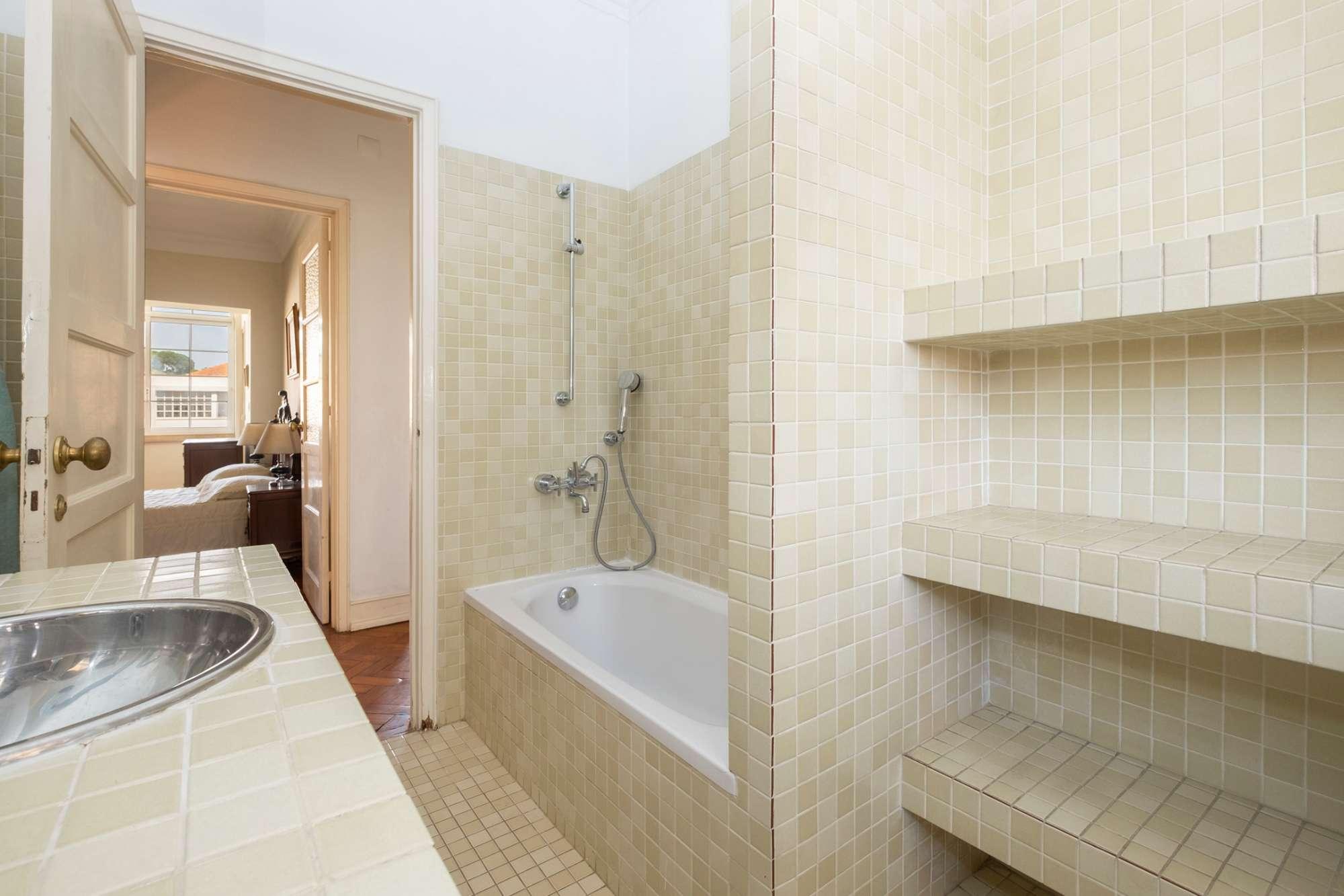 PF25520, Apartamento T4, Lisboa