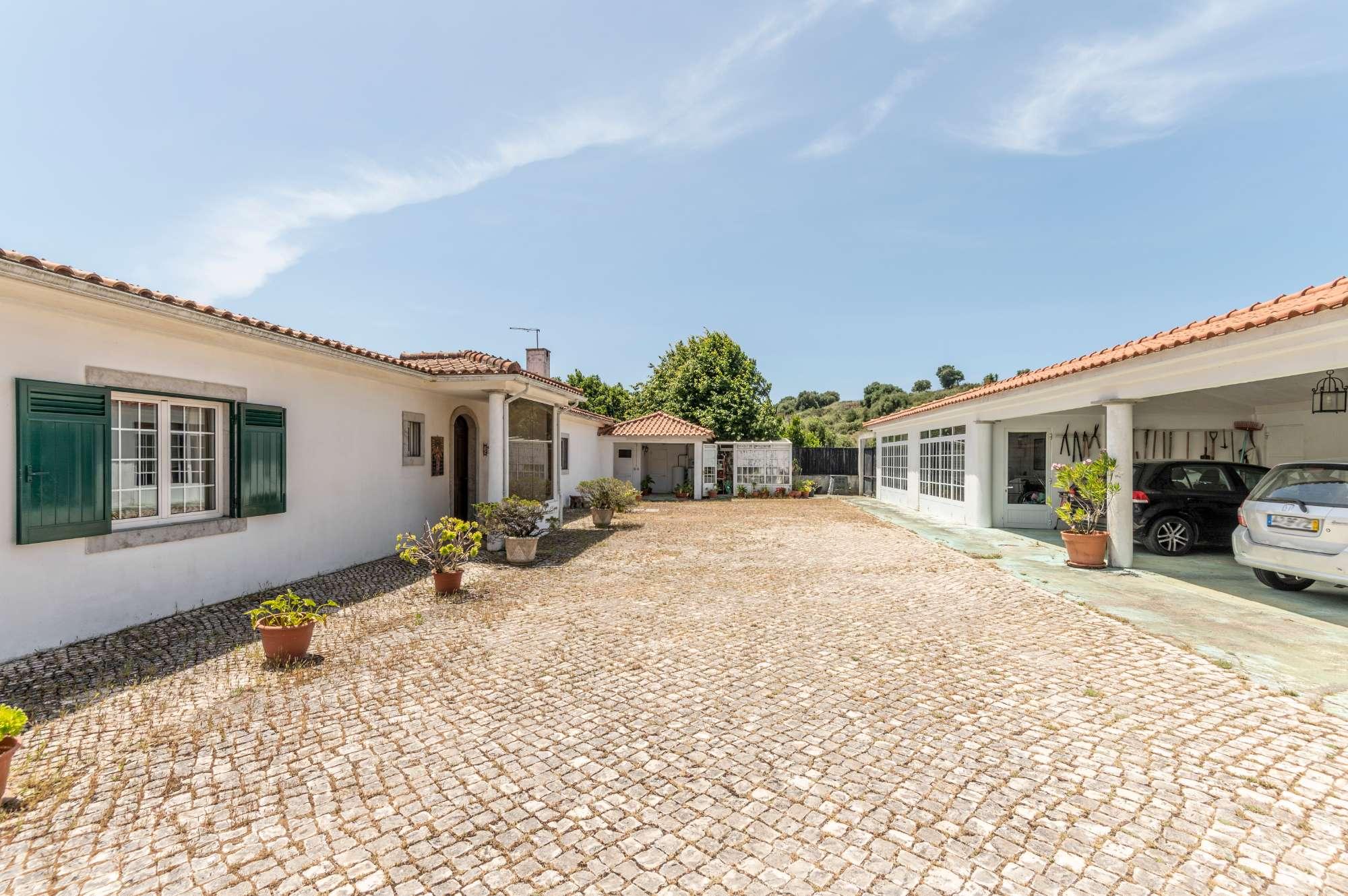 4 Bedroom House, Sintra