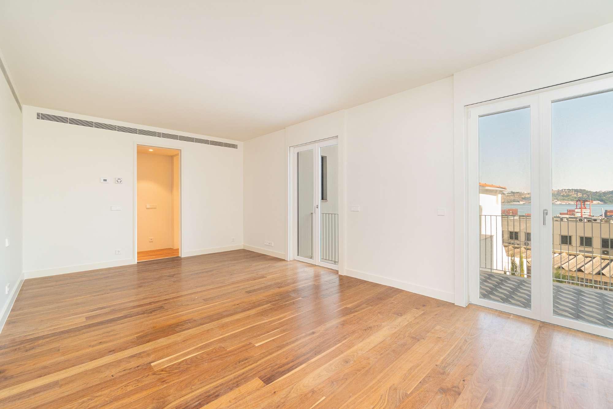 Duplex 4 pièces, Lisboa