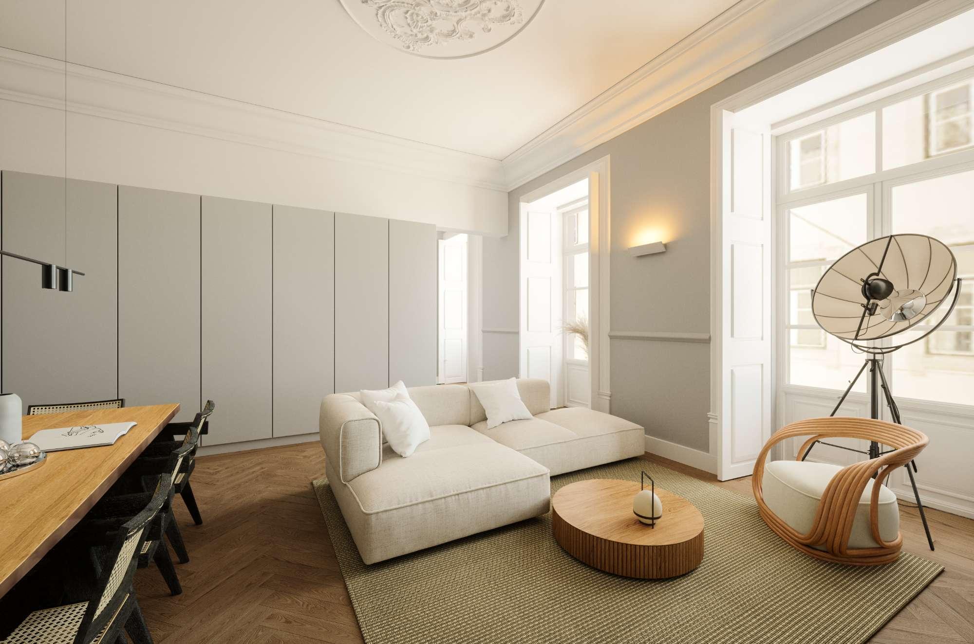 PF25680, Apartamento T2, Lisboa