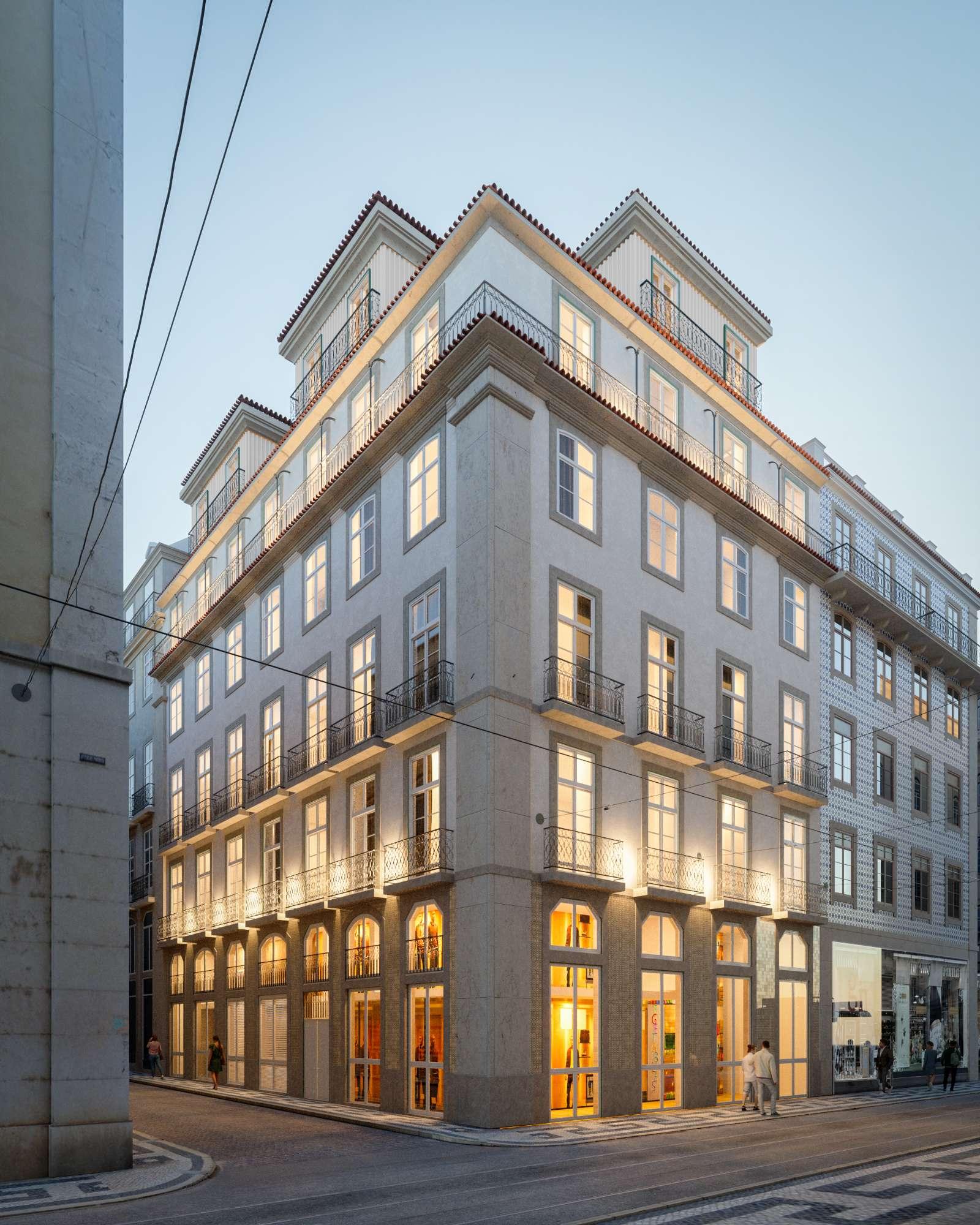 PF25683, Apartamento T0, Lisboa