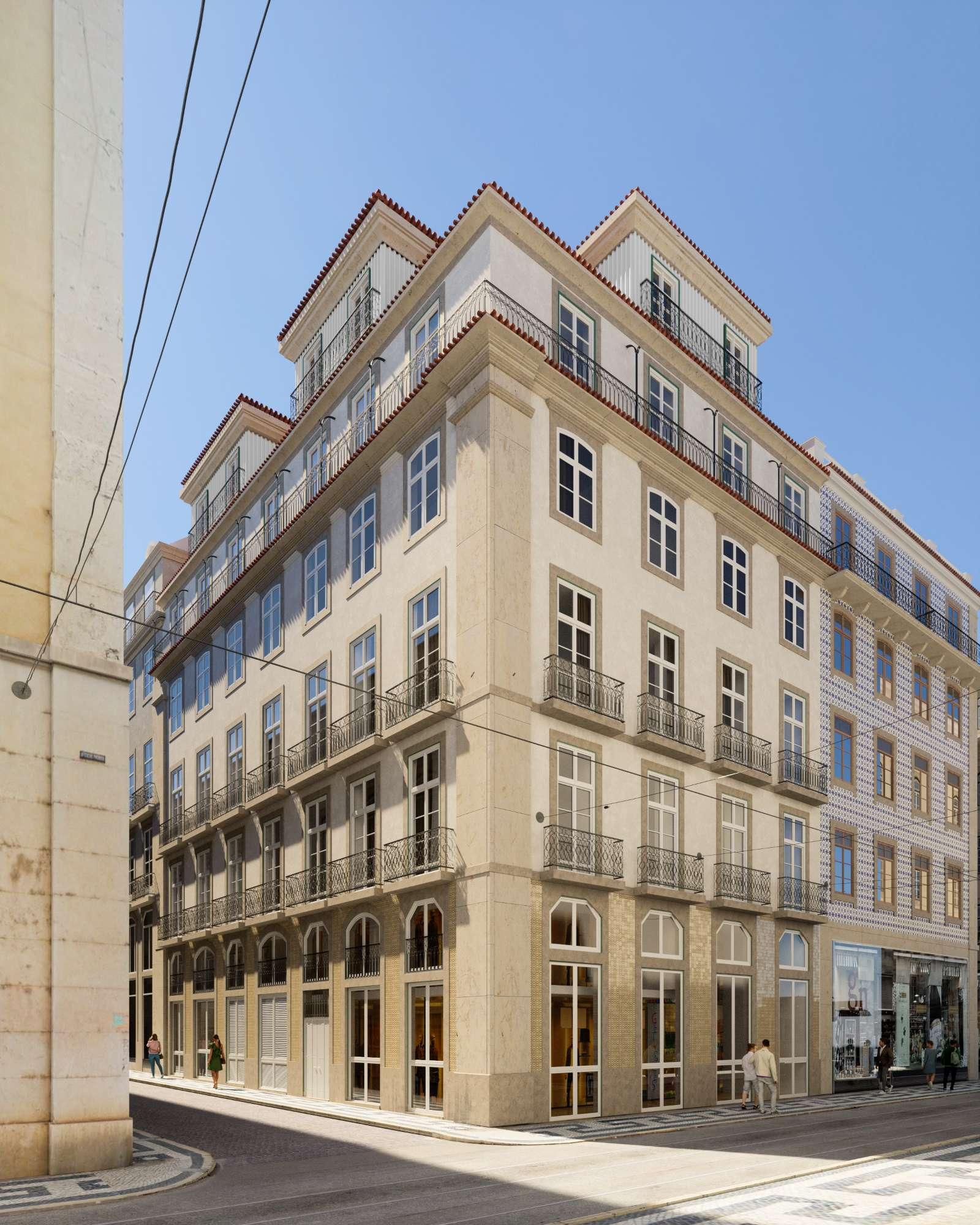 PF25684, Apartamento T0, Lisboa