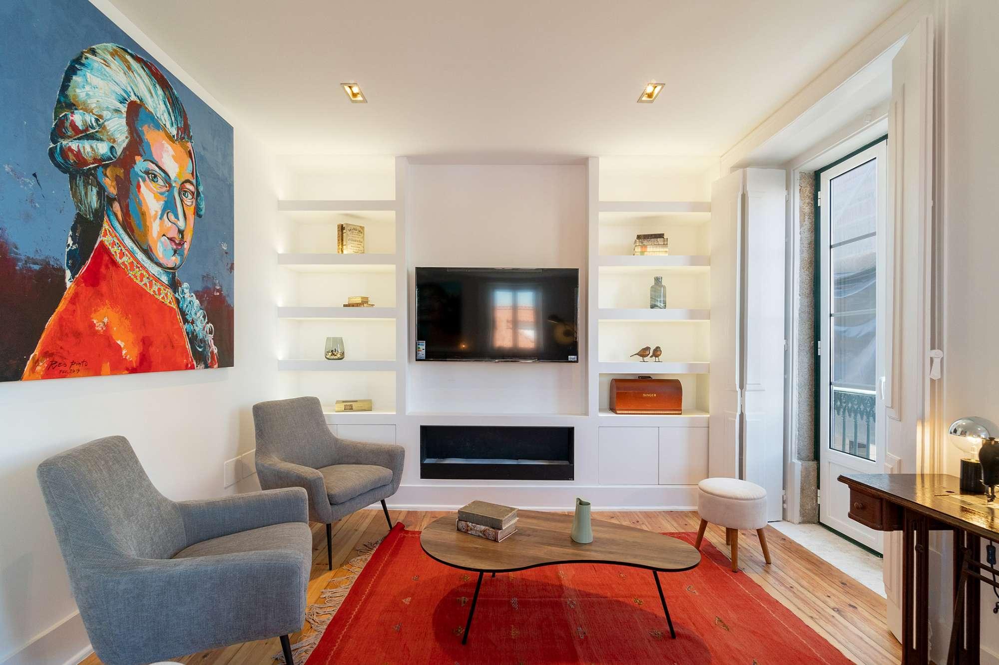 PF25744, Apartamento T2 + 1, Lisboa