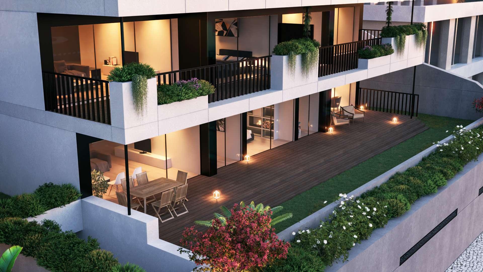 PF25849, Apartamento T2, Cascais