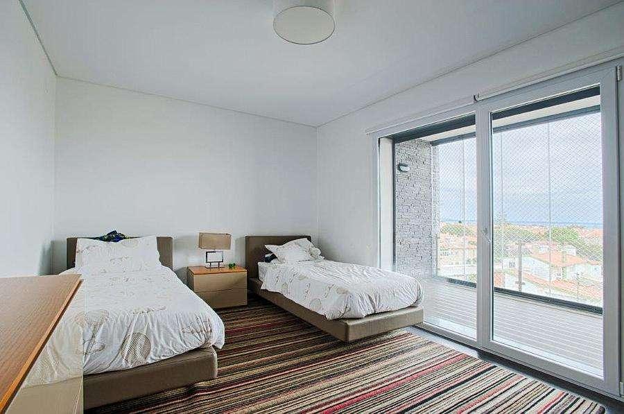 4 Bedroom Apartment, Cascais