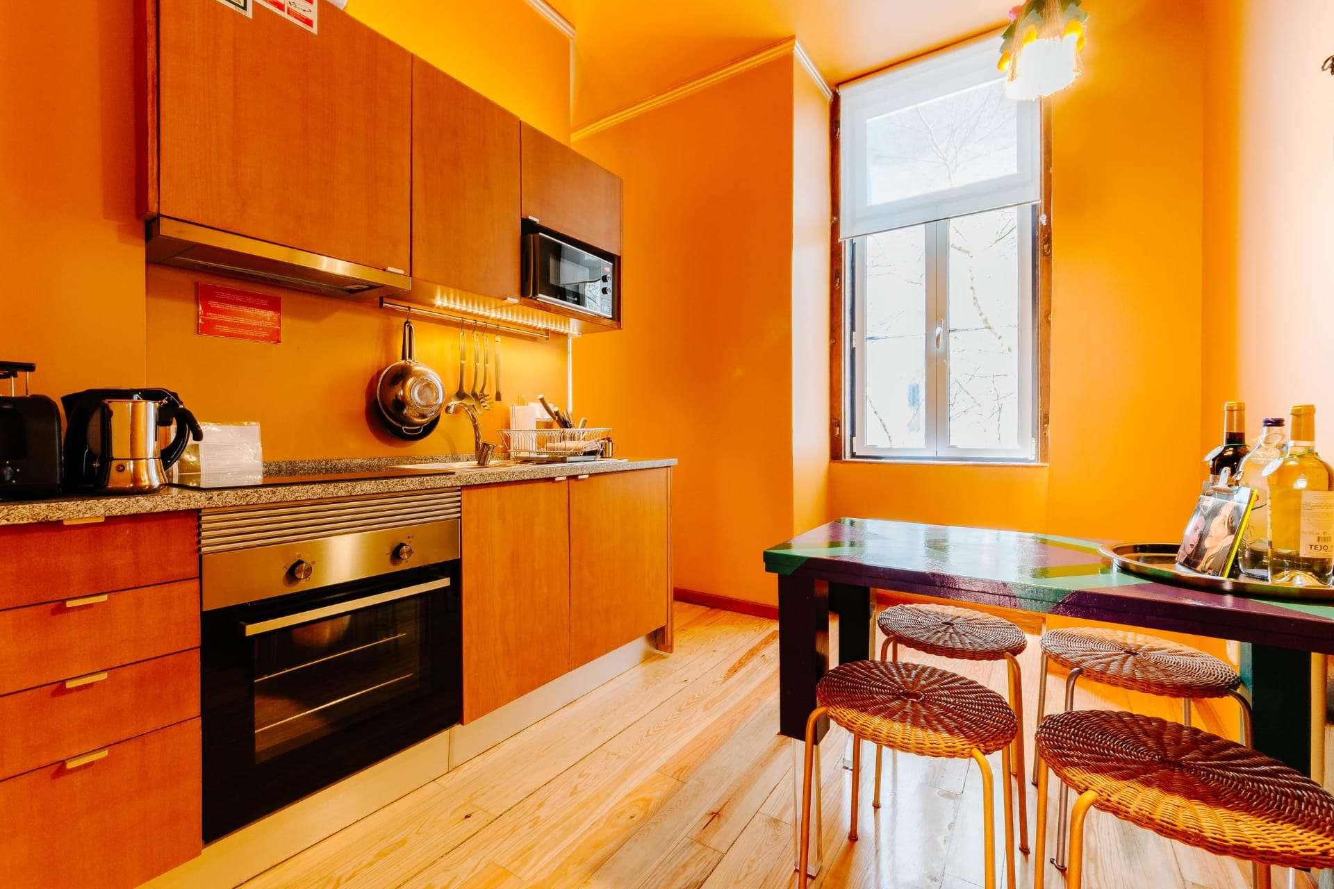 PF26117, Apartamento T2, Lisboa