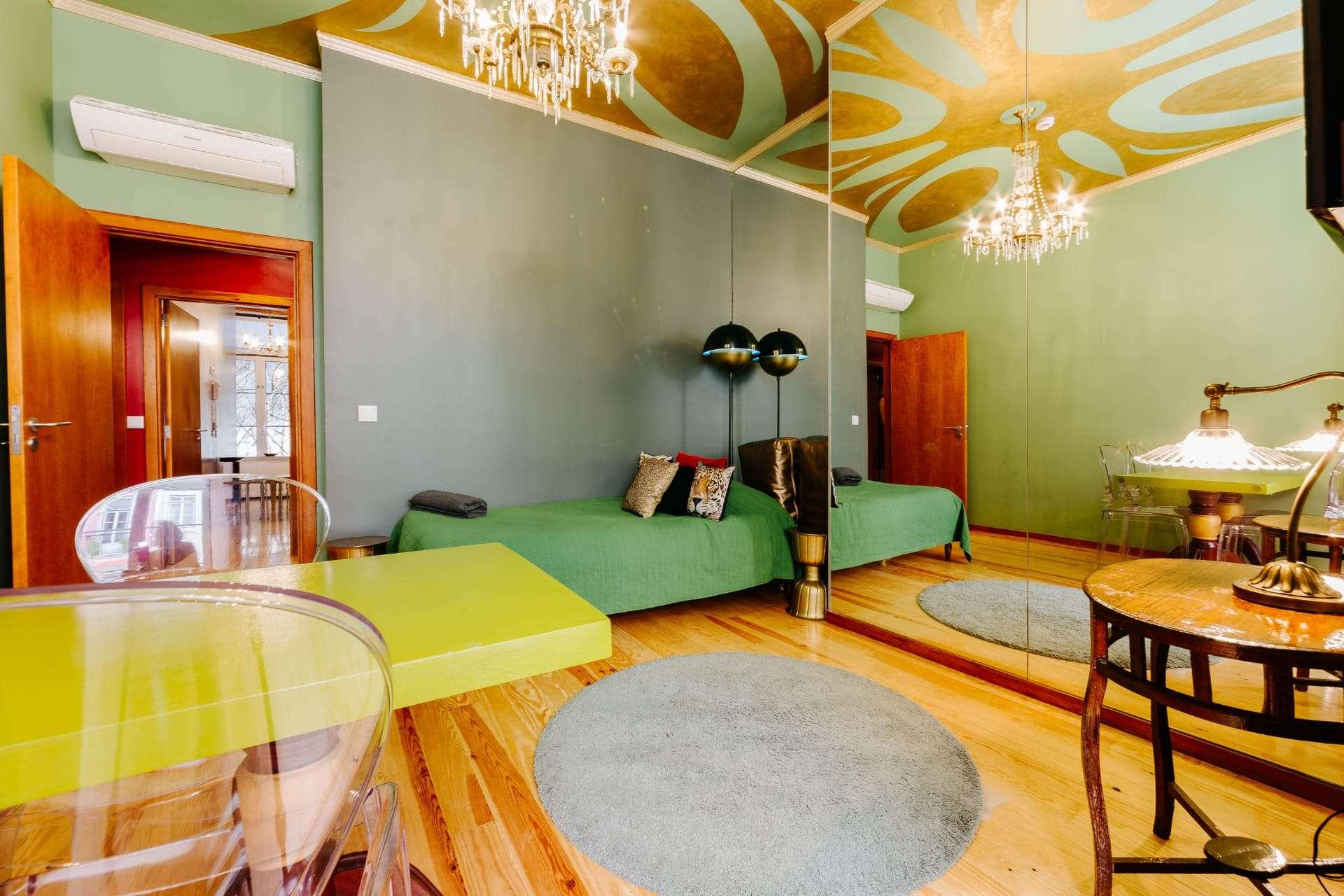 PF26116, Apartamento T2, Lisboa