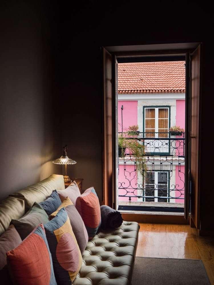 PF26118, Apartamento T3, Lisboa