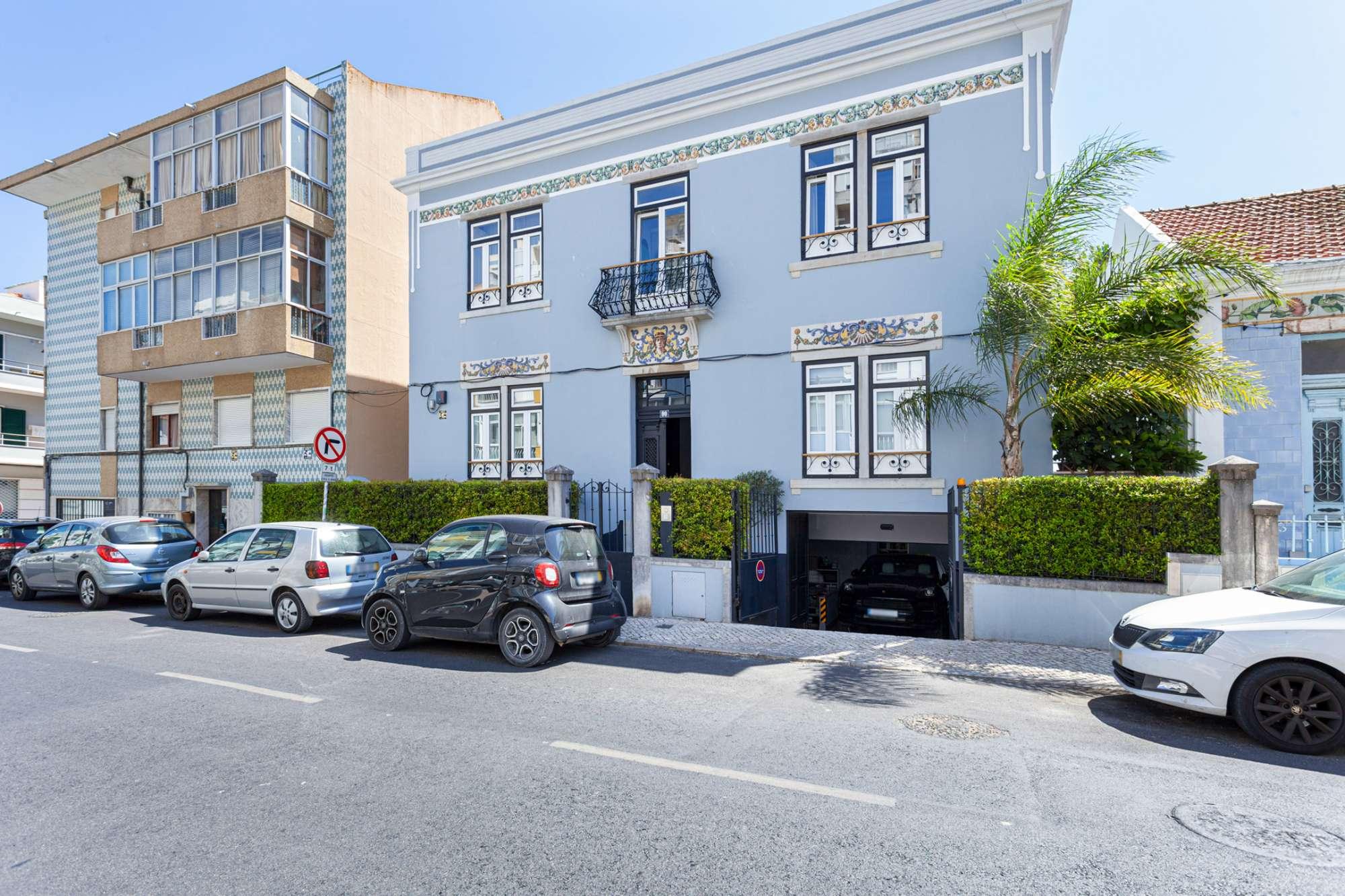 Maison normal 4 pièces, Oeiras