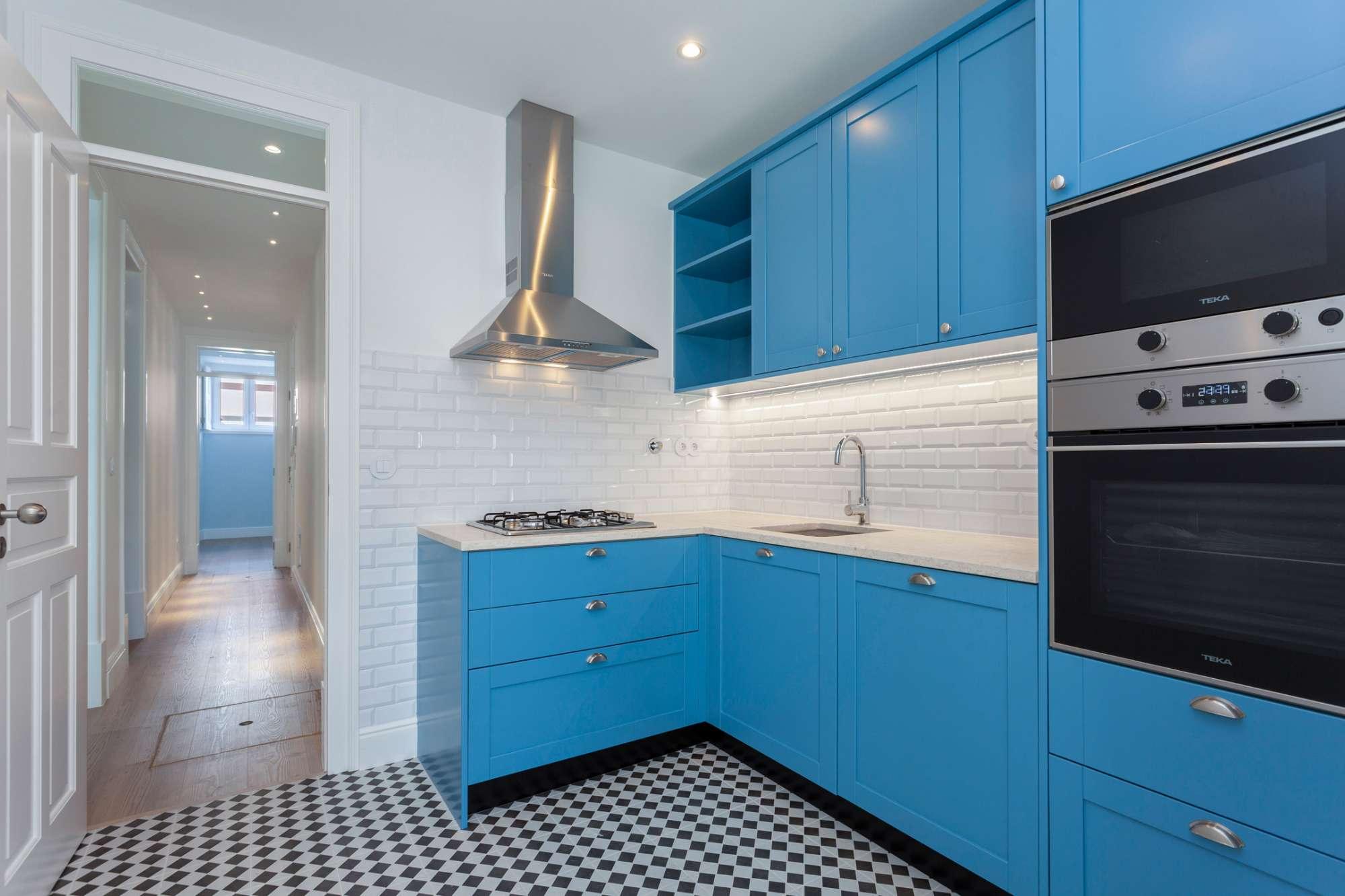 PF25896, Apartamento T1 + 1, Lisboa