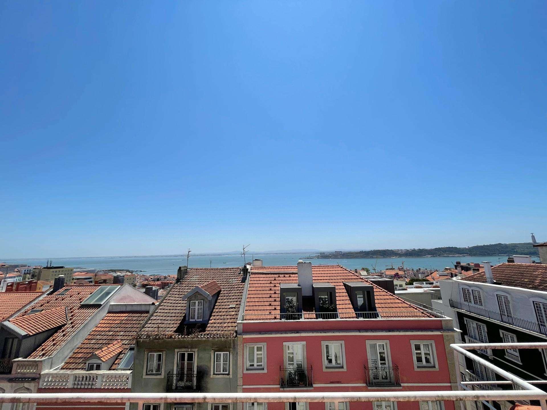 PF25921, Duplex T2, Lisboa
