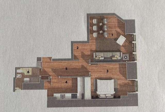 PF26034, Apartamento T1, Lisboa