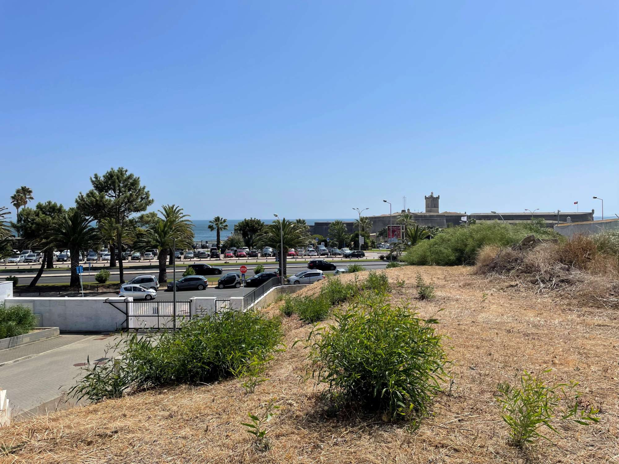 Terrain urbain, Oeiras