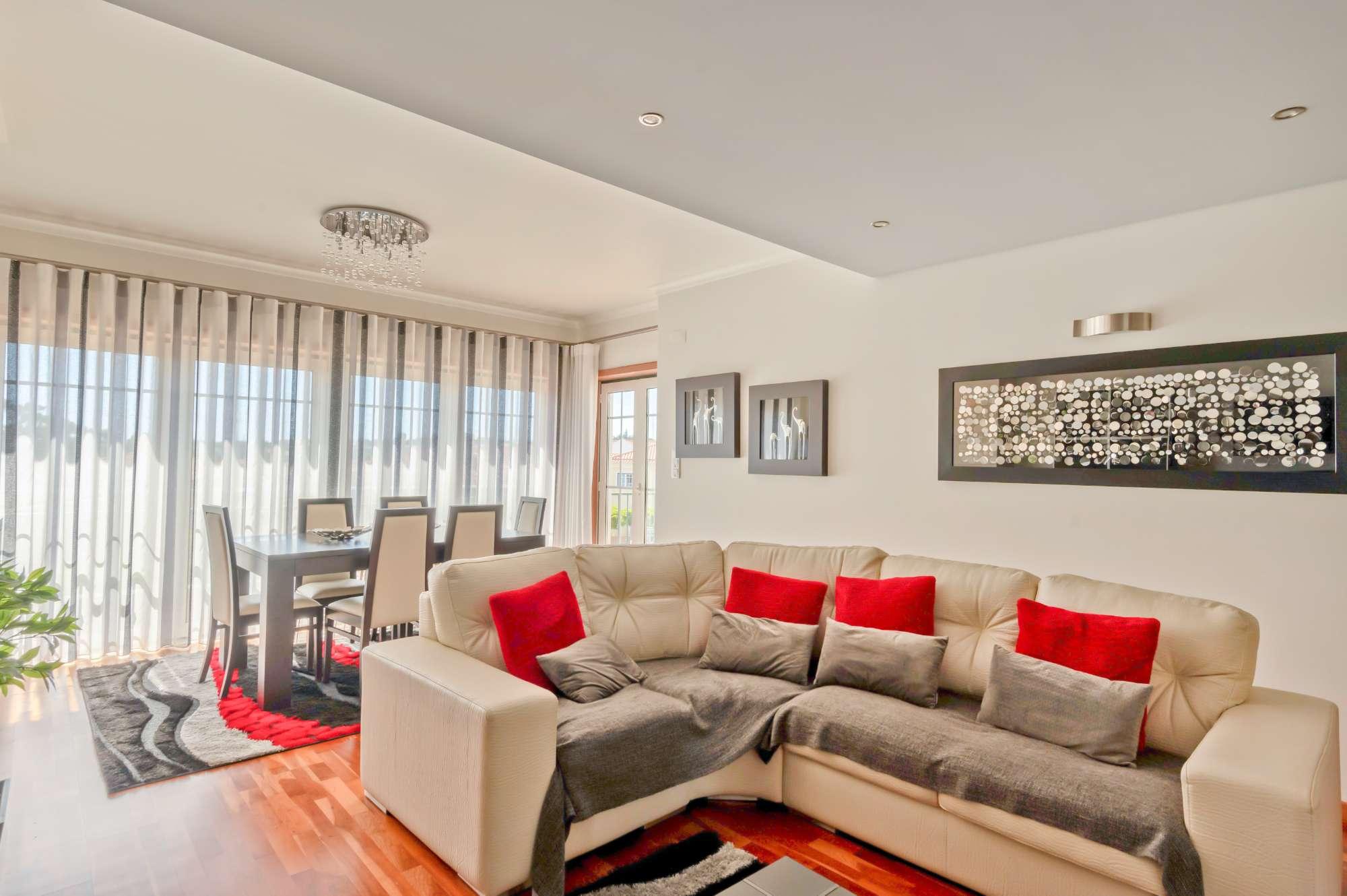 PF26113, Apartamento T4, Cascais
