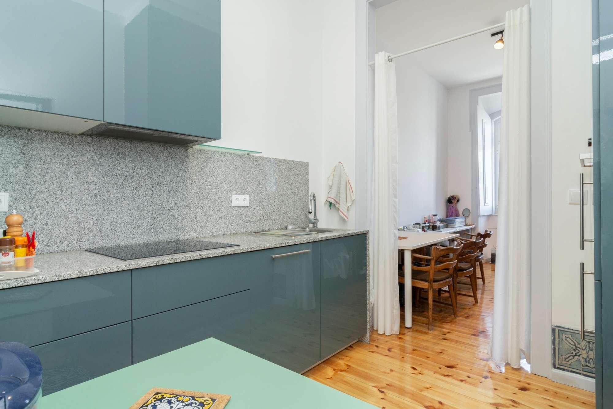 PF26207, Apartamento T2, Lisboa