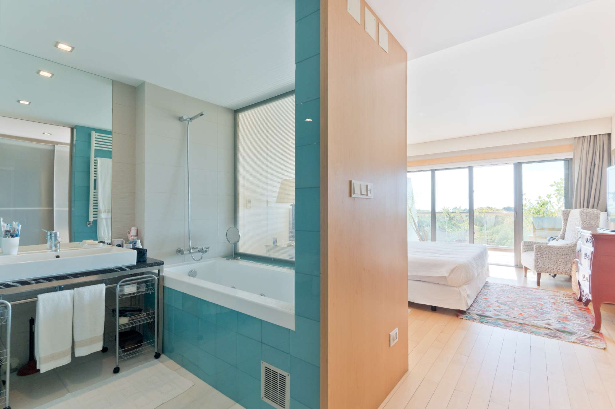 Apartamento T3 em Cascais