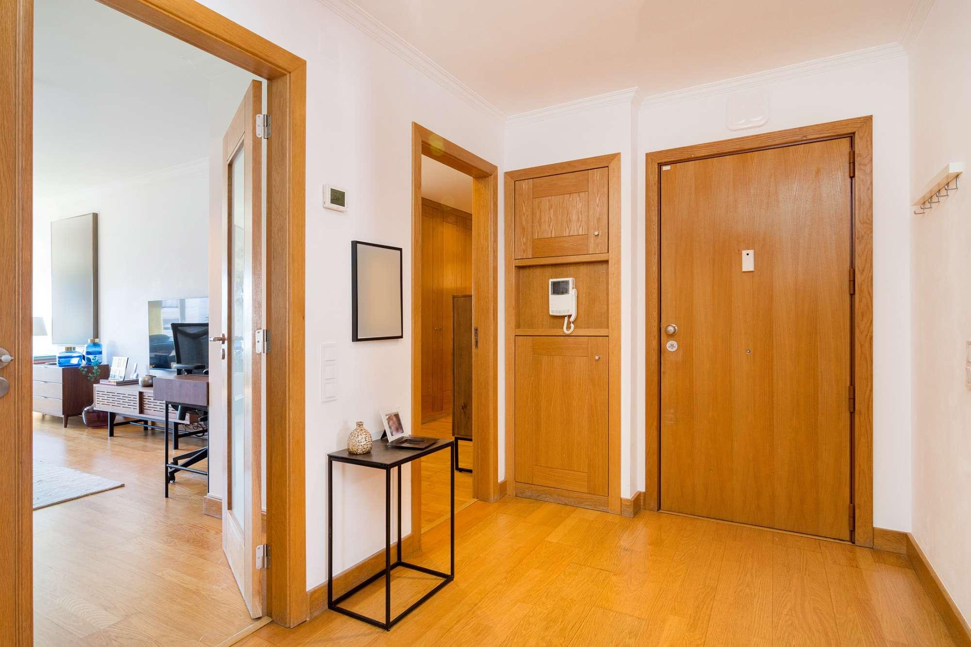 Apartamento T3 no Parque dos Príncipes