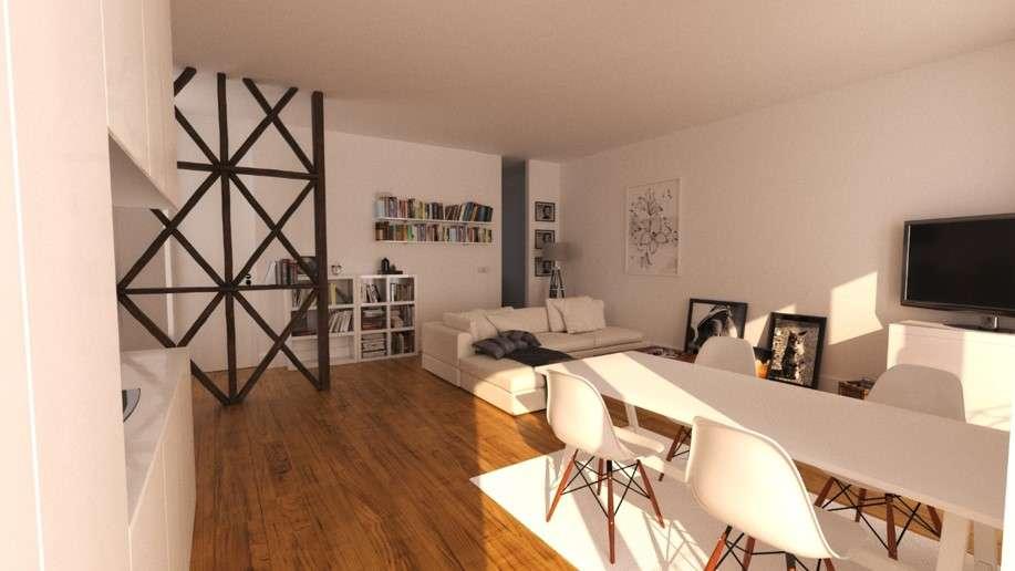 PF26363, Apartamento T1, Oeiras