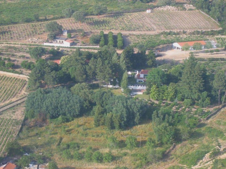 """Fattoria / ranch / campagna per Vendita alle ore This charming, small vineyard called """"Quinta do Ca Portalegre, Portogallo"""