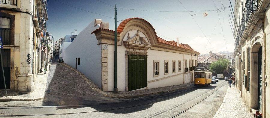 PF3104, Apartamento T3, Lisboa