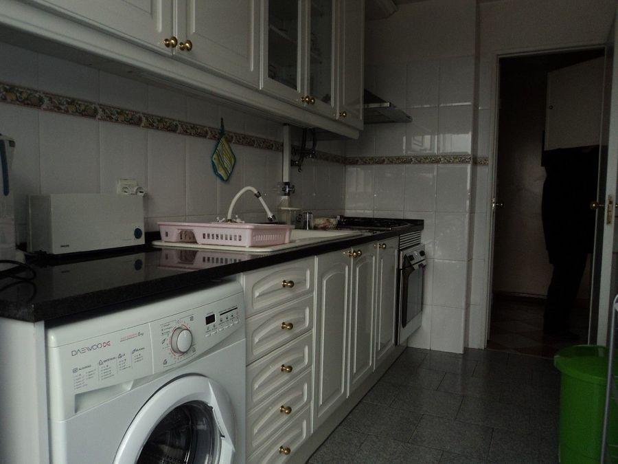 Appartement T1 Amoreiras
